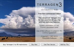 Terragen3openning