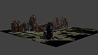 Blender_city10s